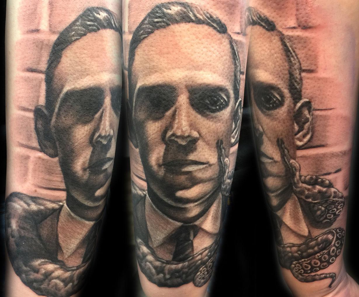 Matt s portfolio salem ink custom tattoo studio in salem ma for Bloodborne pathogens for tattoo artists