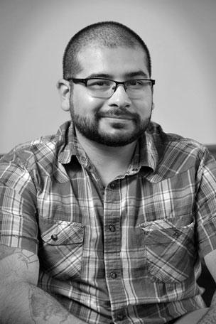 Edwin Ayala