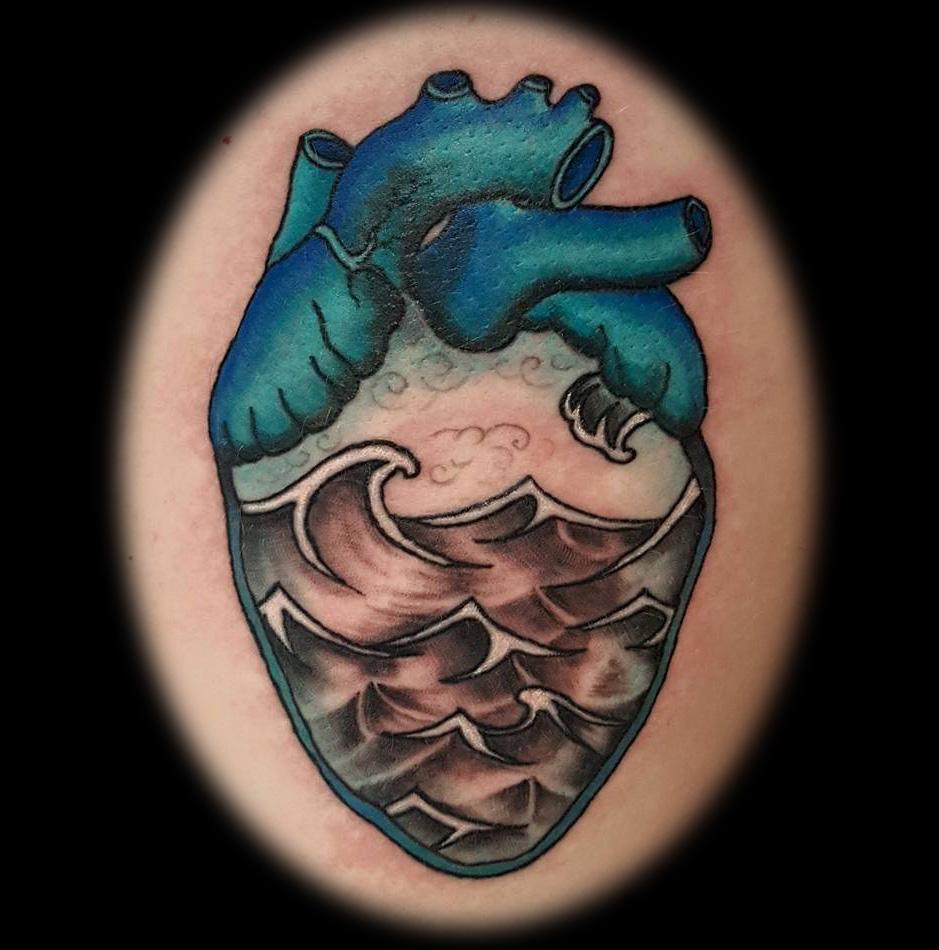 ocean-heart